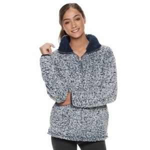 SO Heritage Fleece Sweatshirt (Bearcoat)